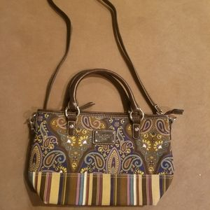Relic brand collection purse